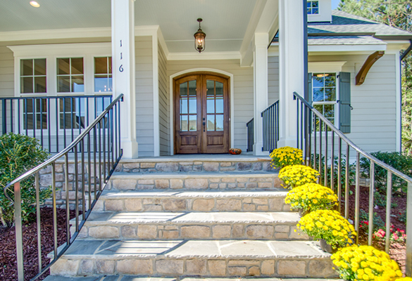 Custom Home Builder Raleigh
