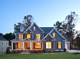 Custom Home Builder Raleigh Durham