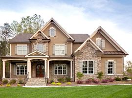 Custom Home Builder Raleigh Durham