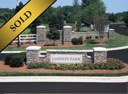 Jamison Park Sold Property