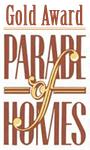 Parade of Homes Gold